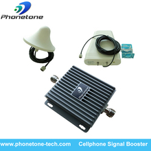 Mobile Signal Amplifier 3G CDMA 850/2100MHz WCDMA Cell Phone Signal Booster Repeater Extender
