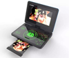 New funtion 3D portable touch screen dvd player