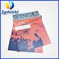 Catálogos e folhetos de impressão, professional catálogos e folhetos de impressão