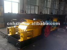 2012 China Concrete Breaker Double Roller Crusher For Sale