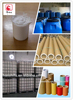 High Quality White Adhesive Glue for Paper tube/Paper core/Paper cans