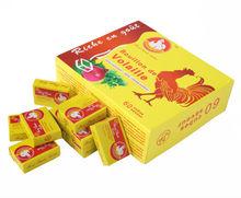 Chicken Seasoning Cubes/ 4g Chicken Seasoning Cube/ 10g Chicken Seasoning Cube