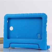 Shock Proof Stand Rugged Tablet EVA Foam Case For Samsung Tab 4 8.0 T330