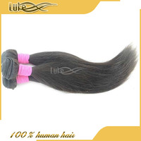 Wholesale Gade 6a Straight 100% Unprocessed Raw Virgin Filipino Hair