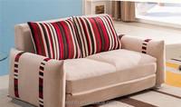 FSB031 comfortable fabric functional sofa bed, sofa bed parts