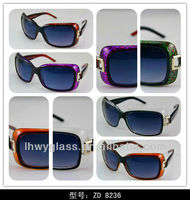 FREE sample 2013 HOT italian brand sunglasses
