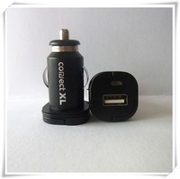 Full speed adapter usb car charger, touch screen dodge car charger
