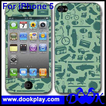 For iPhone5 iPhone 5 colorful Sticker