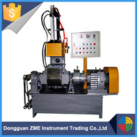 new type two roll mill lab mixing machine manufacturer