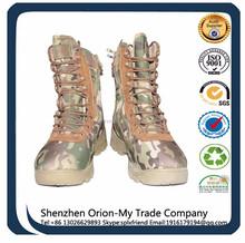 savaş botları kamuflaj magnum için askeri bot orman ekibi fabrika üreticisi