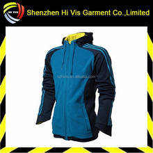 fashion two tone hoodie custom wholesale by Alibaba