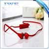 Factory direct cheap price bluetooth 4.1 wireless earplug headphones with microphone