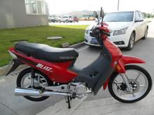 Hot Sale Cheap Biz 110CC Cub Motorcycle for South Amercia, BZ110-11