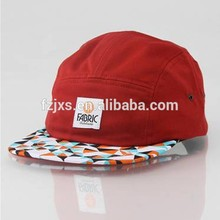 China fábricante 5 Grupo costumbre sombreros