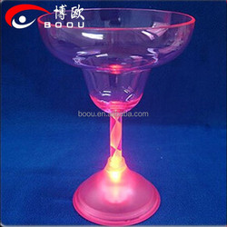 Led Goblet Cup,Led Bar Glass For Party For Saloon