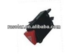 good quality push button switch Hazard Warning Lamp Switch for Skoda Octavia 97-11 1U0 953 235 B