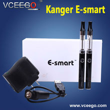 First huge vapor 100% kanger original e-cigarette smart pcc in stock