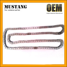Top Quality Chain for Motorcycle Engine Parts, Motorcycle Engine Chain Structual Alloy Steel, China Manufacturer Sell!!