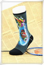 Custom stance socks sport men Footed Sock with several colors In-stock