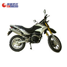 Gas powered high quality dirt bike from chognqing(ZF200GY-6)