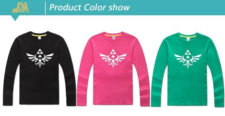 the legend of zelda shirt game t-shirt party tshirt glow in the dark  HTB1aRmhFVXXXXbXXVXXq6xXFXXXY