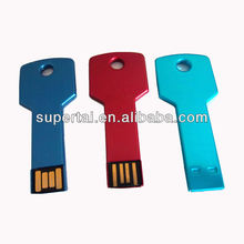 Cheap metal USB Key Hot Selling in 2012