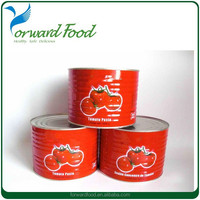 2015 tomato paste(de rica)