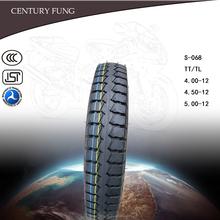 three wheel Motorcycle Tyre 4.50-12