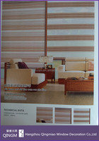 Latest Design Curtain For Window Of Living Room To Shaden