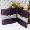 Biodegradable wedding paper gift packaging special box