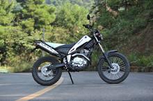 Teenager motorcycle --Tricker 200cc motorcycle