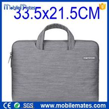 POFOKO Laptop Sleeve for Mackbook Air, 33.5x21.5 CM Portable Laptop Bag for Macbook Air Laptop