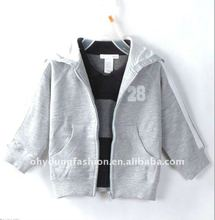 2012 new born babies fleece hoodies \ cute cotton baby hoody coats,baby garment