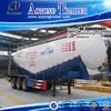 low price 3 axles bulk cement tankers semi trailers / bulk cement truck trailer for sale