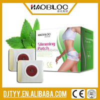 OEM Popular Avalable Korea Slimming Patch