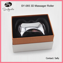 personal 3D roller massager as seen on TV health care comfortable 3D massager