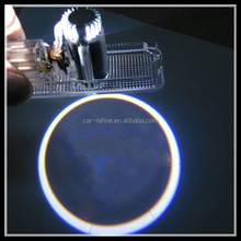 car accessories made in china car logo door light car logo led courtesy light for peugeot 508 408 206 207 306 307 406 407 607