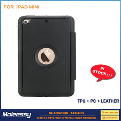High Quality Fashion tablet cases for ipad mini 3