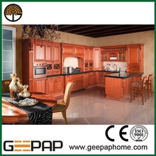 mdf / plywood / chip board carcass, solid wood door 27 wood kitchen