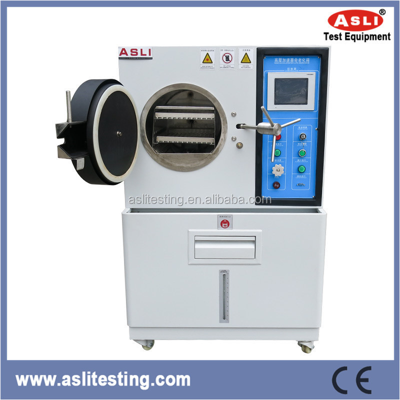 Pressure Accelerated Aging Test Chamber (PCT)  for LED