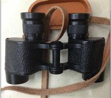 AX8 6x24 vintage binoculars