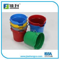10 Quart Cleaning Plastic Pail