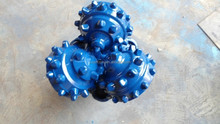 API Drill Bit/Insert Tricone Rotary Bit for oil / water well drilling tool equipment