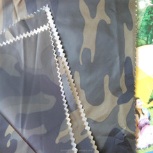 NEW!!! waterproof light outdoor camping camouflage fabric for tent