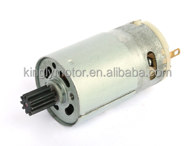 Rs 550 555 Dc Motor Manufacturer Micro 555 Dc Motor For