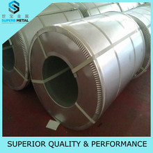 Small spangle zinc corrugated sheet for roofing hot selling in India/Germany