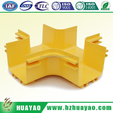 washing machine carrier/fiber cable protection tube/fiber groove