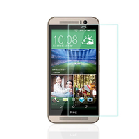 Tempered Glass Screen Protector for HTC one e9+ Protective Film