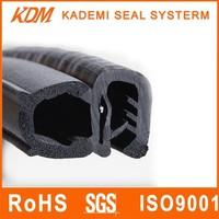 automotive air duct high temperature oven door seal car door rubber seal anti-aging