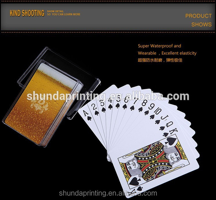 Привлекательная цена супер качество велосипедов игральные карты покер